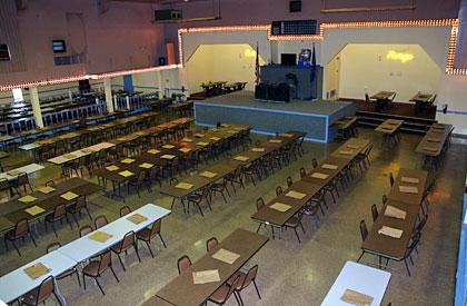 Abate Of Indiana Coliseum Bingo